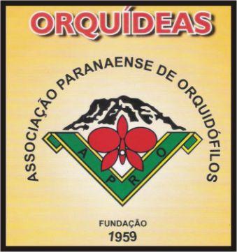 A P R O  -   ASSOC. PARANAENSE DE ORQUIDOFILOS